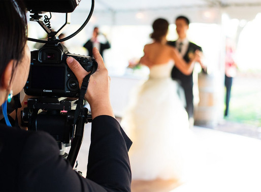 Costo di un servizio fotografico per matrimonio curato da professionisti del settore