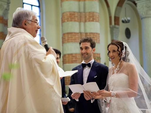Tesserino liturgico per fotografi: perché scegliere un fotografo di matrimonio autorizzato dalla cur