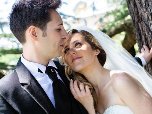 Costo di un fotografo di matrimoni