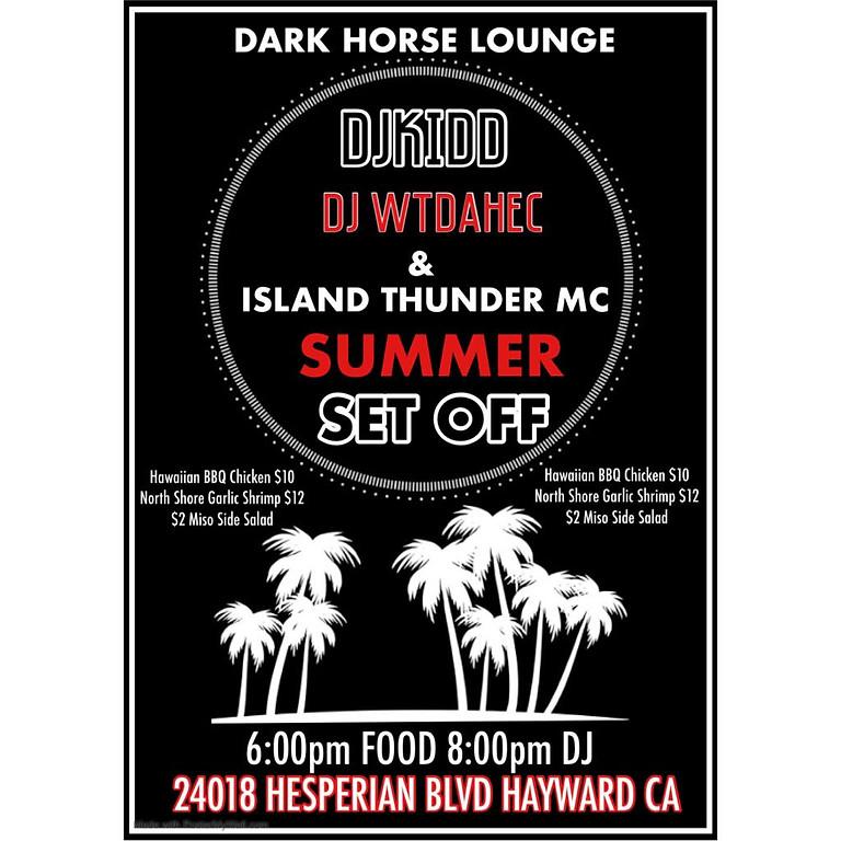 Dark Horse Lounge