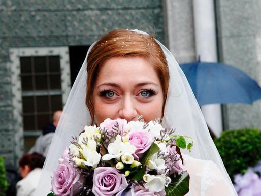 Il bouquet per il tuo matrimonio: foto del bouquet e consigli per la scelta