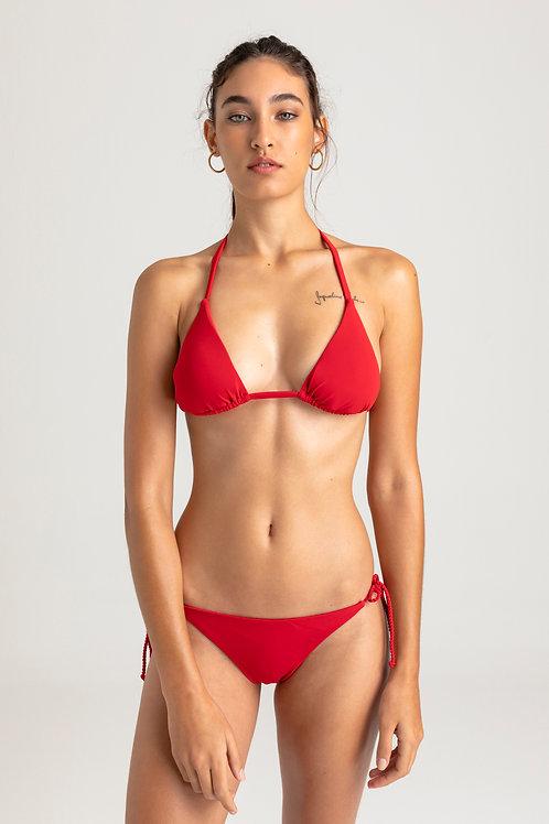 Vulevu Triangle Bikini Top