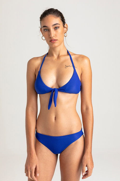 Vulevu Ribbed Bikini Bottom