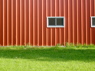 How to save money by insulating your barns