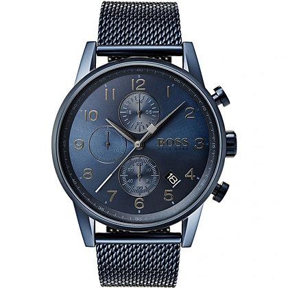 Hugo Boss Mens Vavigator GQ Edition Chronograph Watch
