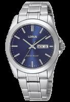 Silver Lorus Bracelet Watch