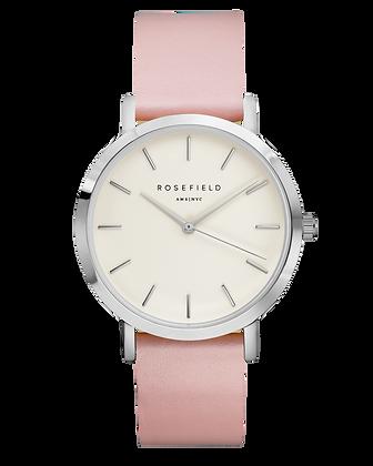 Pink Gramercy Rosefield Watch