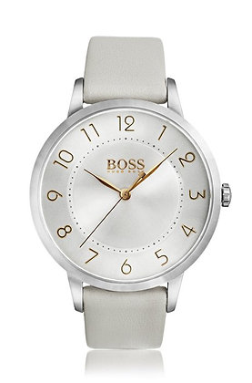 Hugo Boss Eclipse Polished Stainless Steel