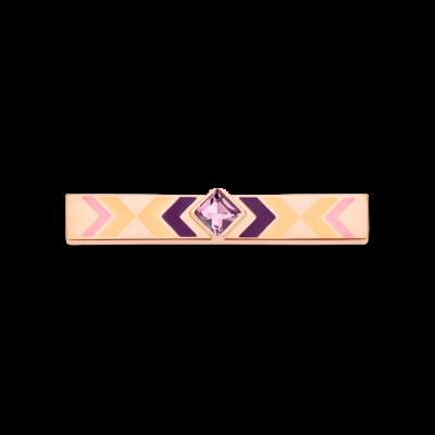Gypset Rose Gold Toned Bar