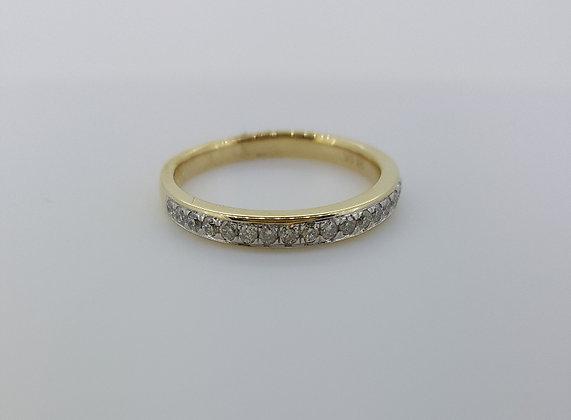 18ct Gold Wedding Ring