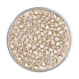 White Rock Crystal