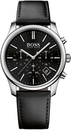 Hugo Boss One Time Men's Chronograph Watch