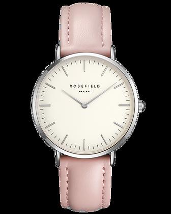 Pink Bowery Rosefield Watch