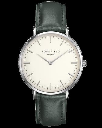 Green Bowery Rosefield Watch