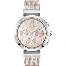 Hugo Boss Classic Women Sport Watch