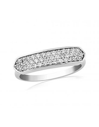 WaterFord Jewellery Narrow Ring