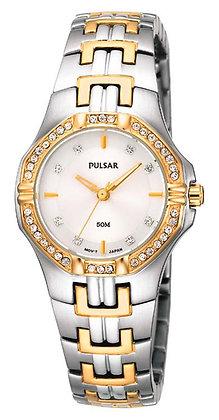 Two-tone Pulsar Watch