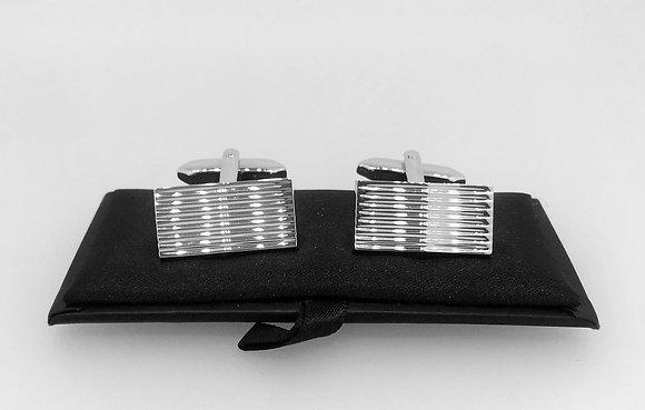 Stainless Steel Cufflinnks