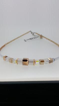 Gold Coeur De Lion Necklace