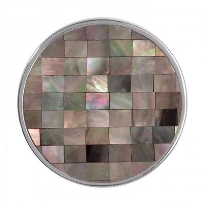 Grey Shell Mosaic