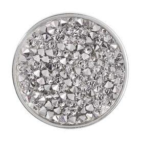 Clear Rock Crystal