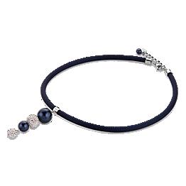 Necklace Crystal Pearls by Swarovski®