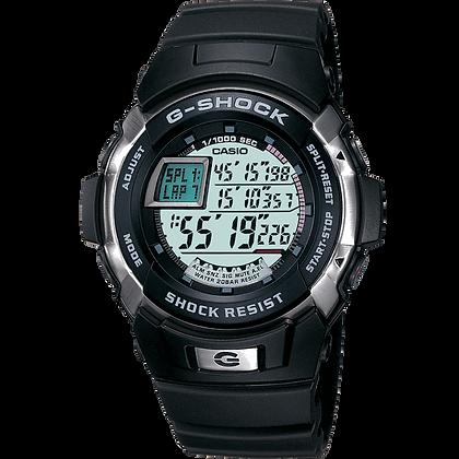 Black G-Shock Classic Casio Watch
