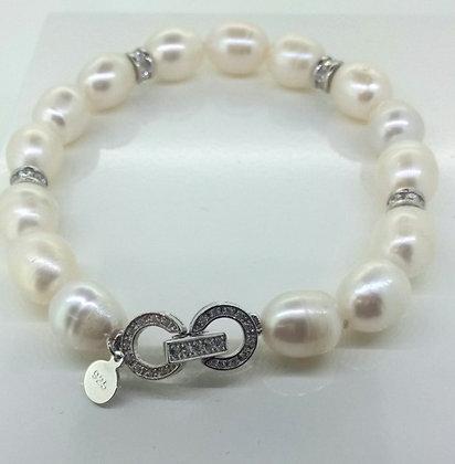 Helen Cui Pearl Bracelet