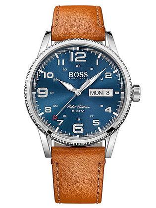 Hugo Boss Pilot Men's Watch