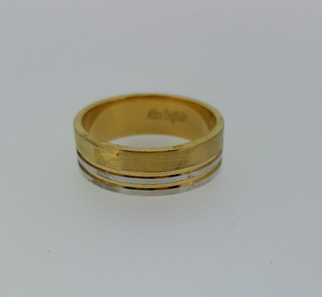 14ct Gold Wedding Band