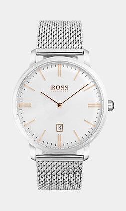 Hugo Boss Traditional Men's Watch Stainless Steel