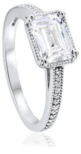 WaterFord Cz Ring