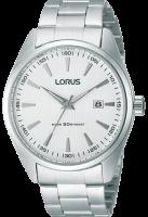 Silver Bracelet Lorus Watch