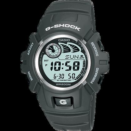 Grey G-Shock Classic Casio Watch