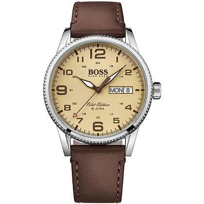 Hugo Boss Pilot Vintage Men's Watch