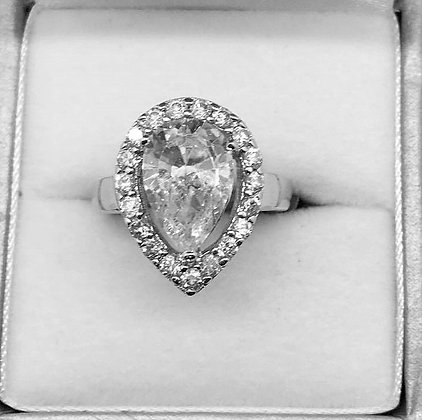 Sterling Silve Ring