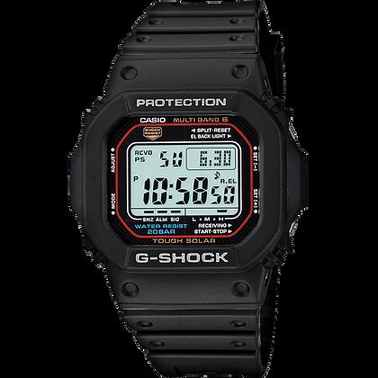 Black G-Shock Classic Digital Casio Watch