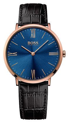 Hugo Boss Jackson Men's Watch Brown Leather