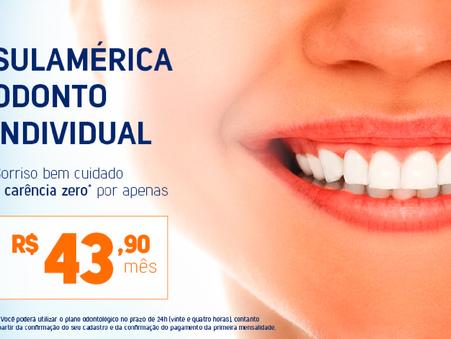 Sul América Odonto Individual