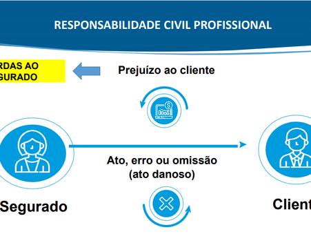 Por que contratar o seguro de Responsabilidade Civil?