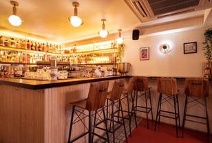 Le Gadjo - Bar Pigalle