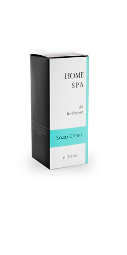 Air Freshener Soap Clean