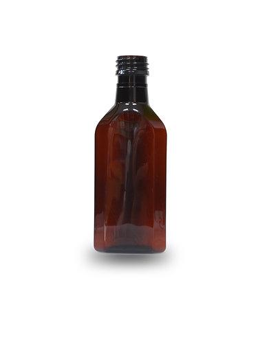PET φιάλη καραμελέ 200 ml