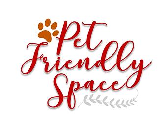 Pet Friendly Photo Studio Mascota Bienvenida