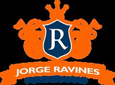 LOGO JORGE RAVINES FOTOGRAFÍAS