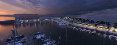 The Grand Marina View