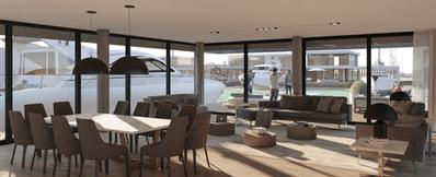 Interior - Ocean Residence
