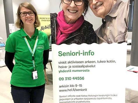 Seniori Info