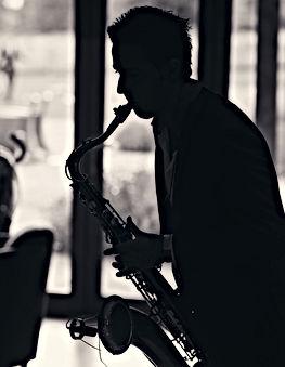 The Sax Walker Platinum Sounds