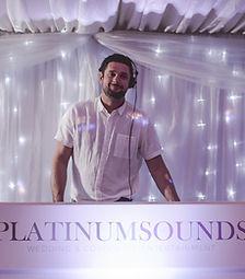 WEDDING DJ Norwich UK